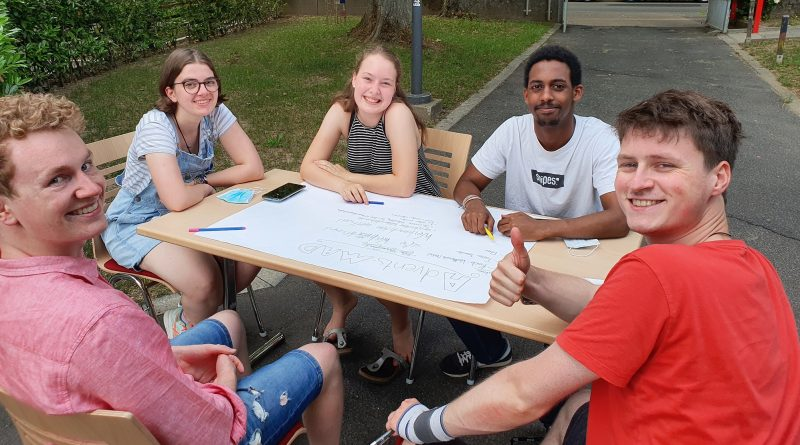 AK Jugend plant neue Aktionen